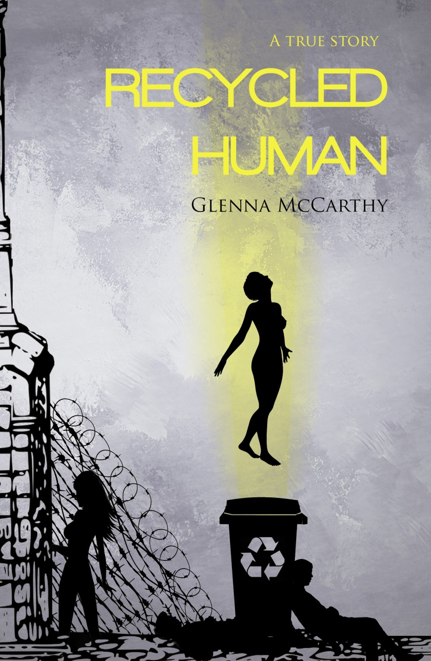 recycled human cover